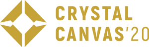 Logo Crystal Canvas '20