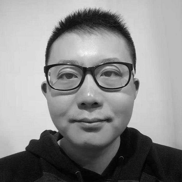 Juror Phillip Zhang